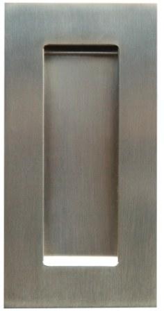 Madlo 7506 z nerez oceli INX - Nerez ocel