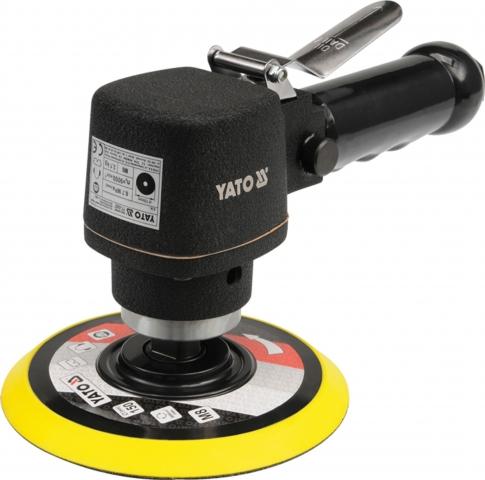 Bruska pneumatická 230l/min