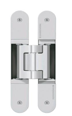 Dveřní pant Simonswerk Tectus 540 3D - 120 kg F1 vzhled elox