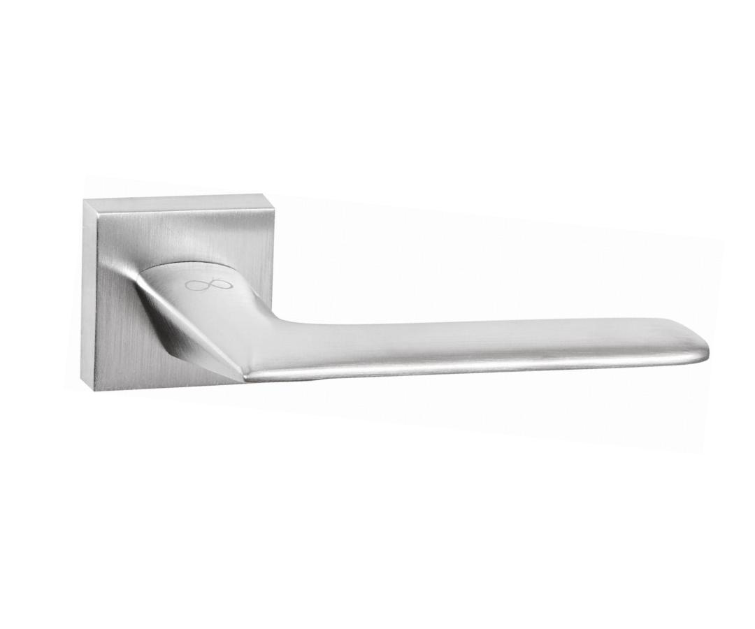 Infinity Line Giulietta matný chrom KGUL M700 - rozetové kování