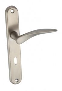 Infinity Line Alicja KJA 611 satina mat 72mm - štítové dveřní ko