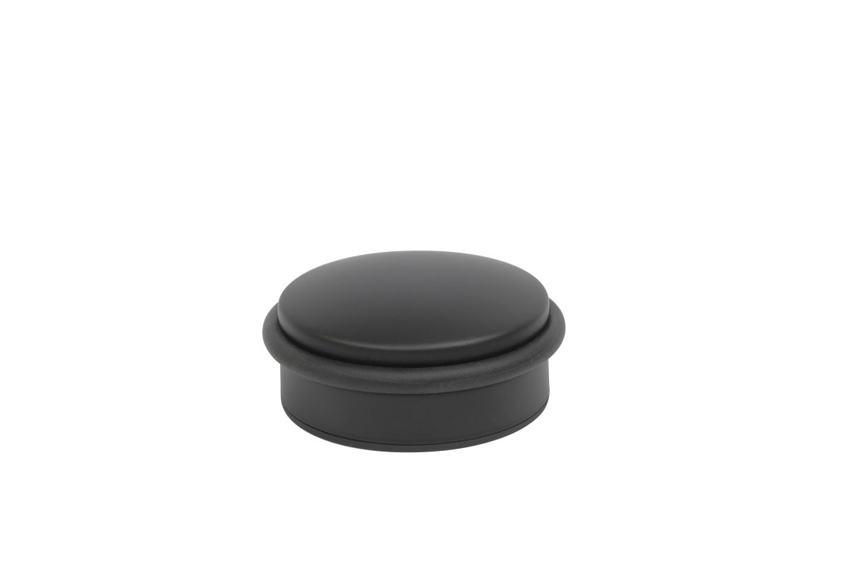 Nerezová zarážka ZAR.006 černá