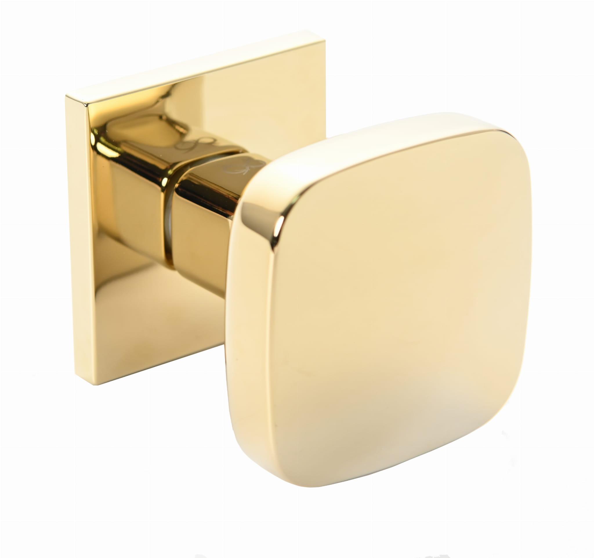 Koule FIT GKZ G00 zlatá pevná ( ks) INX - nerez Koule - pevná -