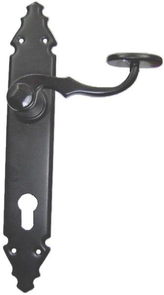 Ares dveřní štítové kování 90 mm