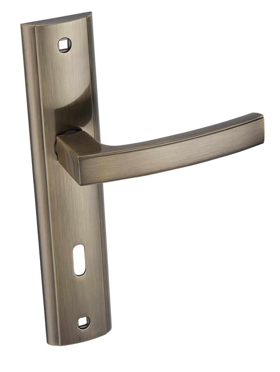 Infinity Line Hermes KHR K+K patina, rozteč 72mm, venkovní kován