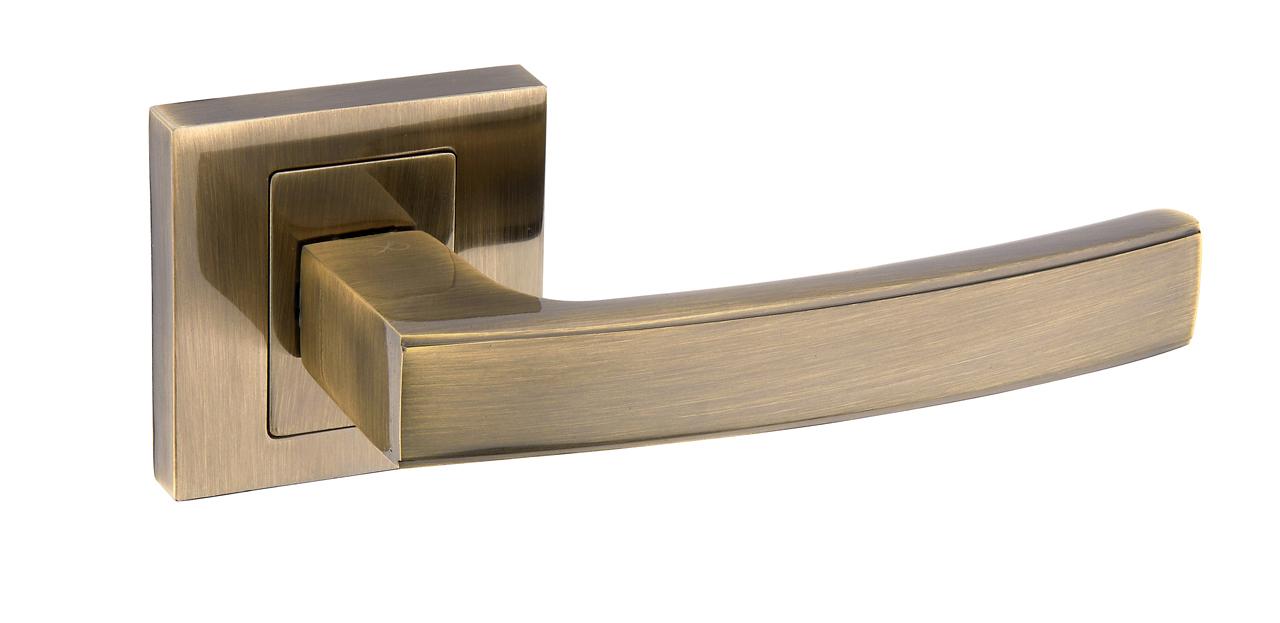 Infinity Line Hermes KHR 400 patina - rozetové kování satina KHR