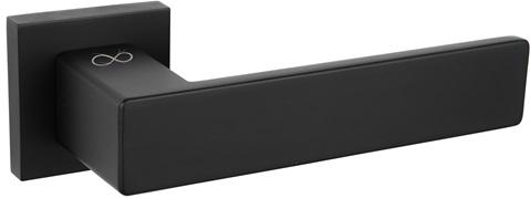 Infinity Line Imperia KIMP černá B00 - AKCE SLEVA 30% černá