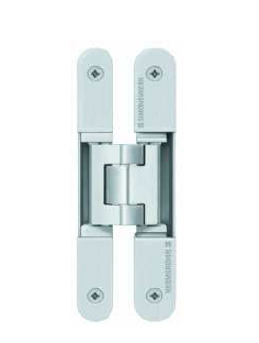 Skrytý dveřní pant Simonswerk Tectus 240 3D - 40kg F1 vzhled elo